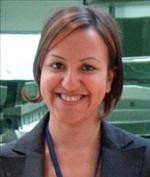 Profile photo of Assoc Prof Dr Ceyda Süral Efeçınar