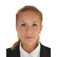 Profile photo of Ms Ada Melania Sîrbu