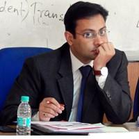 Profile photo of Mr Akshay Sapre
