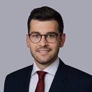Profile photo of Mr Nino Sievi