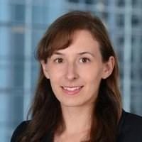 Profile photo of Ms Caroline Swartz-Zern