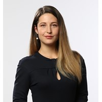 Profile photo of Miss Maria Irene Perruccio