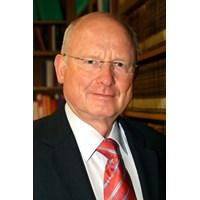 Profile photo of Professor Helmut Rüßmann
