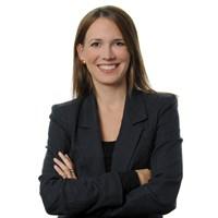 Profile photo of Ms Sabrine Schnyder