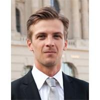 Profile photo of Mr Tobias A. Strecker