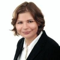 Profile photo of Ms Eleonora Szulc