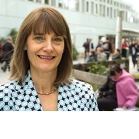 Profile photo of Dr Patricia Shaughnessy