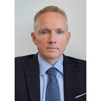 Profile photo of Mr Iain Sheridan,