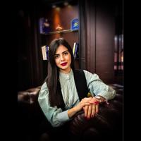 Profile photo of Ms Marjana Staninova