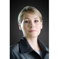 Profile photo of Ms Ana Stanič