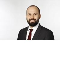 Profile photo of Mr Peter Riznik
