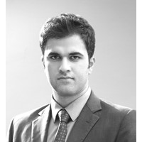 Profile photo of Mr Akshay Shreedhar