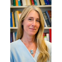 Profile photo of Prof Geneviève Saumier