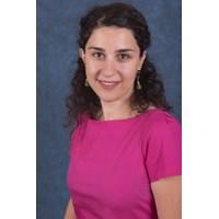 Profile photo of Ms Sophie Tkemaladze