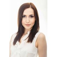 Profile photo of Ms Hanna Shalbanava