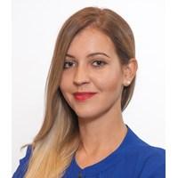 Profile photo of Ms Roxana-Maria Rosu