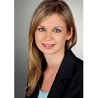 Profile photo of Ms Sarah Ponti