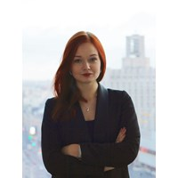 Profile photo of Ms Veronika Pavlovskaya