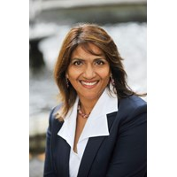 Profile photo of Ms Rashda Rana