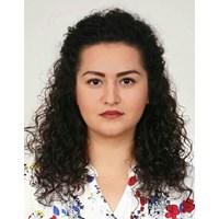 Profile photo of Ms Albina Prestreshi