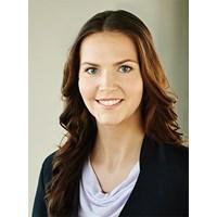 Profile photo of Ms Kristina Promet