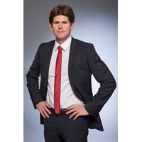 Profile photo of Mr Gerald  Trieb