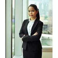 Profile photo of Miss Sarocha  Thongperm