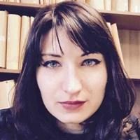 Profile photo of Ms Ioulia Tsoukanova