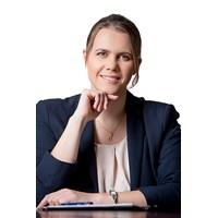 Profile photo of Ms Pirkka-Marja Põldvere