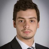 Profile photo of Mr Artur Paulon Rodrigues