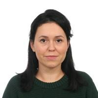 Profile photo of Ms Lidiya Shalay