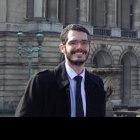Profile photo of Mr Bernard Potsch Moura
