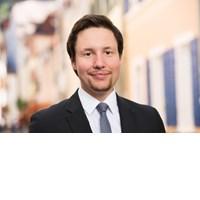 Profile photo of Mr Pierre Trippel