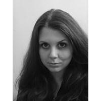Profile photo of Mrs Anna Sazhko Guillard