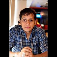 Profile photo of Mr Harshad Pathak