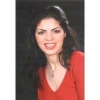 Profile photo of Mrs Mozhdeh  Pourmand