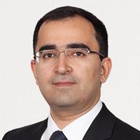 Profile photo of Mr Seyed Meghdad Torabi