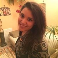 Profile photo of Ms Simona Scipioni