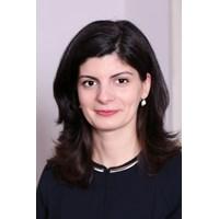 Profile photo of Ms Ioana-Laura Stoicescu