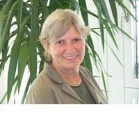 Profile photo of Prof Dr Ingeborg Schwenzer