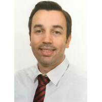 Profile photo of Mr Fisnik Salihu