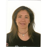 Profile photo of MS Nazareth Romero