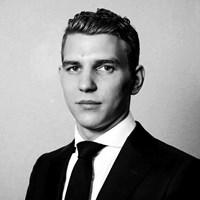 Profile photo of Mr Konrad Staeger