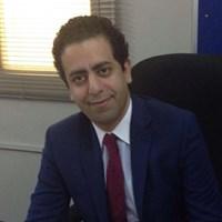 Profile photo of Mr Hosam Osama Shaaban