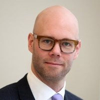 Profile photo of Dr Niek Peters