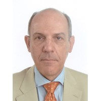 Profile photo of Prof Dr Constantine Polyzogopoulos