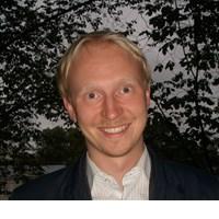 Profile photo of Dr Jaakko Salminen