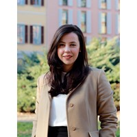 Profile photo of Ms Carolina Stefanetti