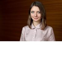 Profile photo of Ms Kateryna Shokalo