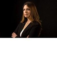 Profile photo of Miss Sara Pendjer